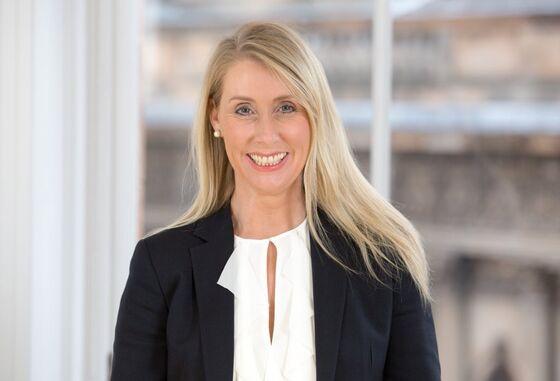 TSB Hires Crosbie as CEO as Lender Seeks to Banish IT Woes