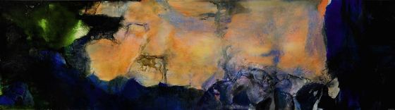 Record Sale Of $65 Million Zao Painting Yields 2,735% Return