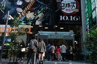 Japan's Biggest Movie in Years 'Demon Slayer: Kimetsu no Yaiba'