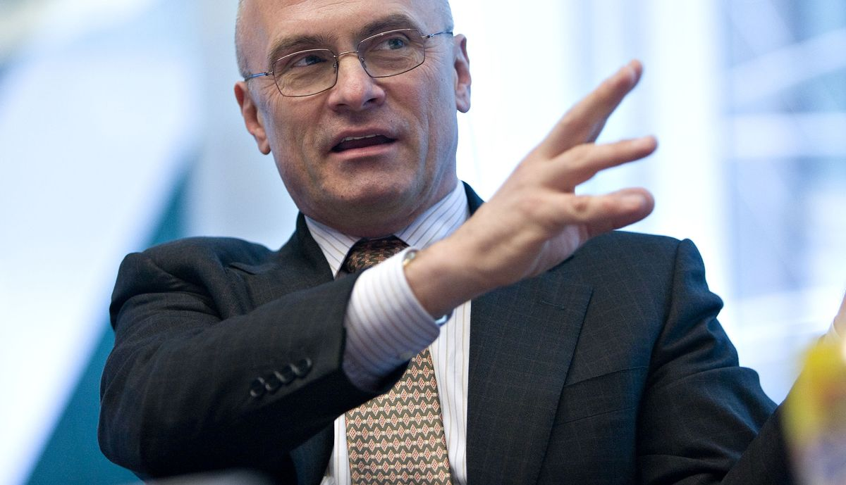 Puzder to Step Down From CEO Post Following Failed Labor Secretary Bid