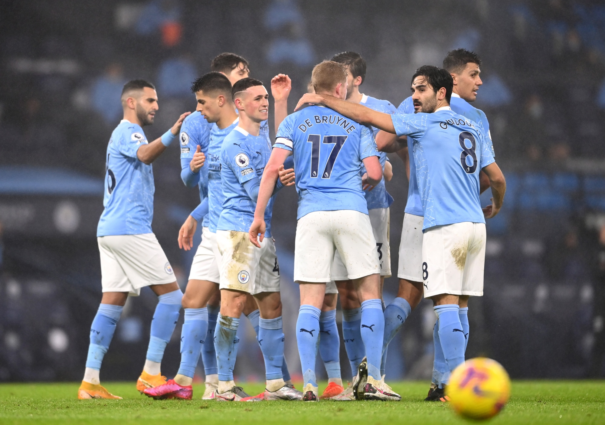 Transfer Deadline Day: Manchester City Sign Hedge Fund Veteran to Beat  Liverpool - Bloomberg