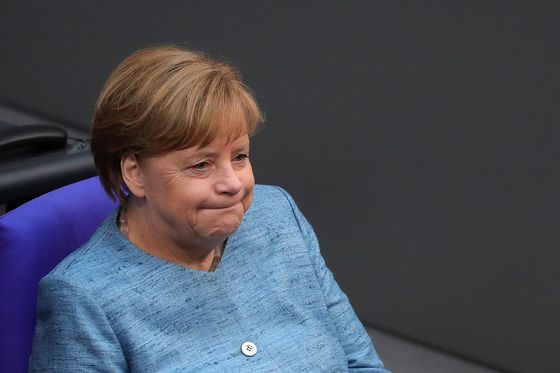 Merkel's Coalition Crisis Could Blow Up or Blow Out: 5 Scenarios