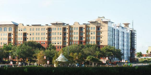 No. 5 Worst Housing Market: Altamonte Springs, Fla.