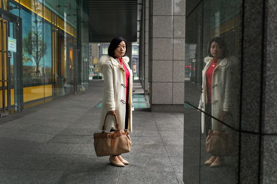 $3.5 Trillion Cash Injection Changes Little forOrdinary Japanese