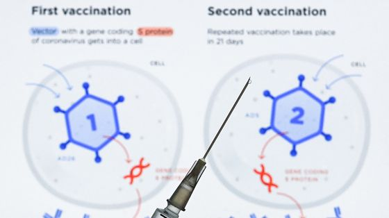 Variants Rise in Some States, Adding Urgency to Vaccine Push