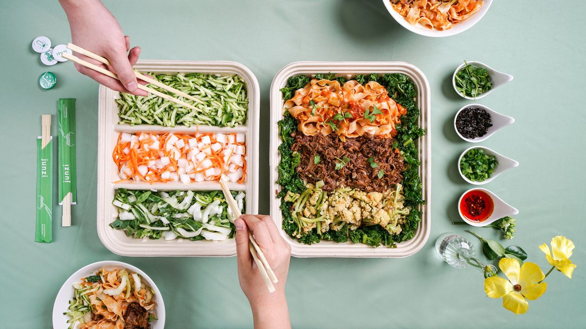 The 12 Best Fast-Casual Lunches in New York Are Gems of World Cuisine