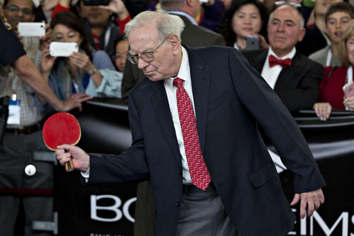 Does Warren Buffett Not Understand Risk-Adjusted Returns?