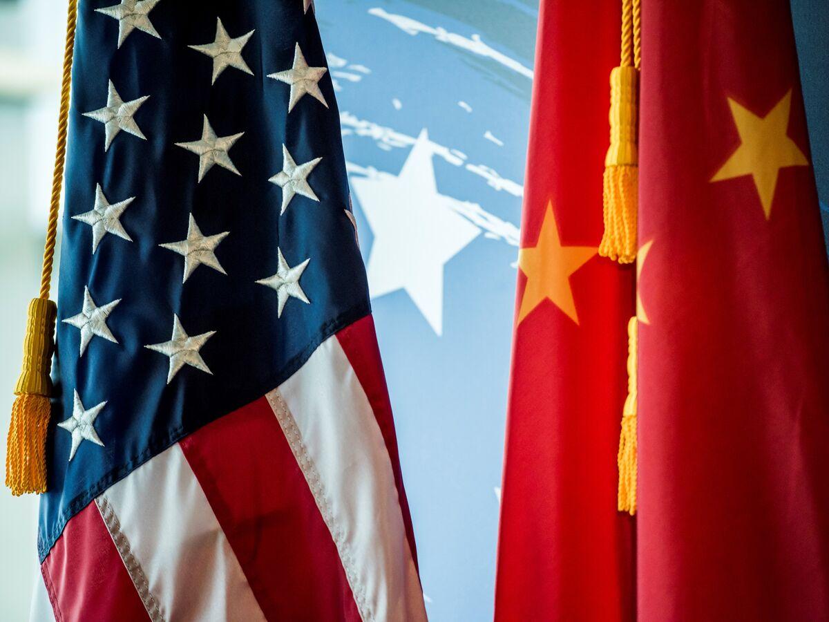 China Vows Retaliation Against Journalists Unless U.S. Relents