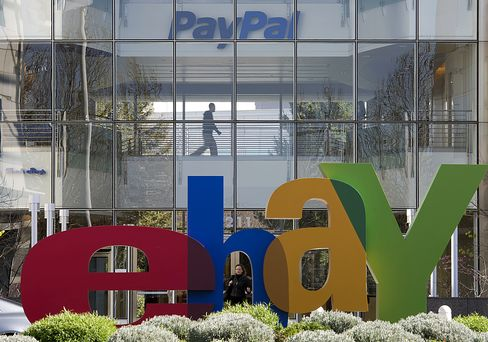 EBay Probed by Regulator Over Loans Pioneered by Payday Lenders
