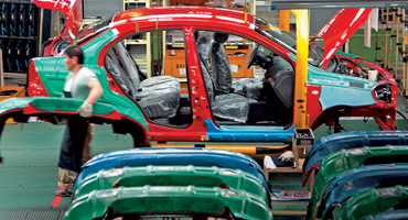 GM Daewoo: GM's Korea Problem