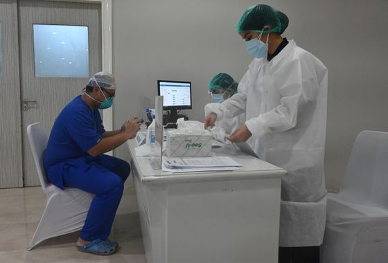 End of Outbound Medical Tourism Benefits Indonesian Hospitals