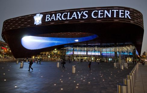 NHL Islanders to Move to Brooklyn's Barclays Arena, NY Post Says