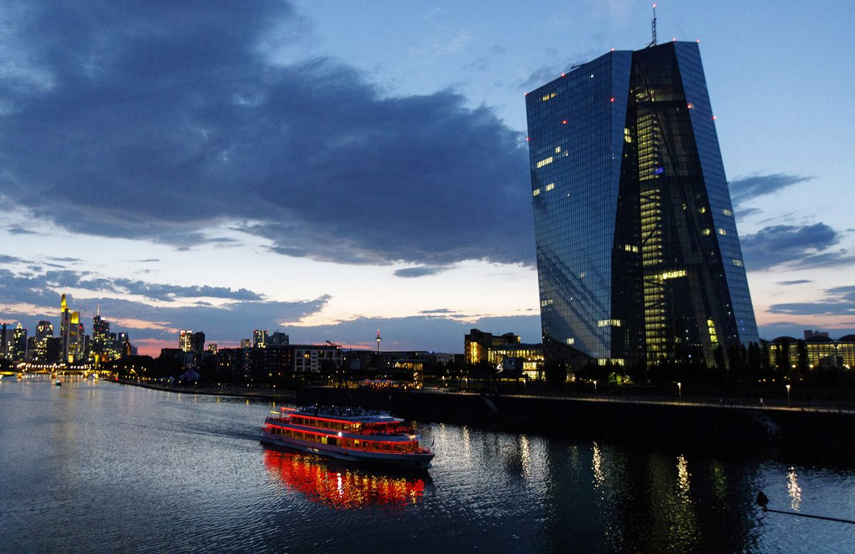 Goldman's Waldron Says Markets Overestimate ECB's QE Plans