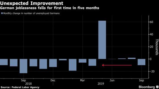 Bundesbank's Jens Weidmann Pushes Back on Calls for German Spending