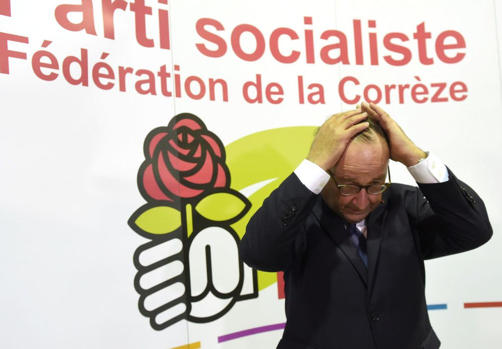 European Socialism Nearly Died In 2018 But The Left Can Recover