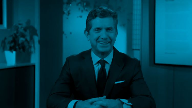 relates to Episode 8: Alex Gorsky, Johnson & Johnson CEO