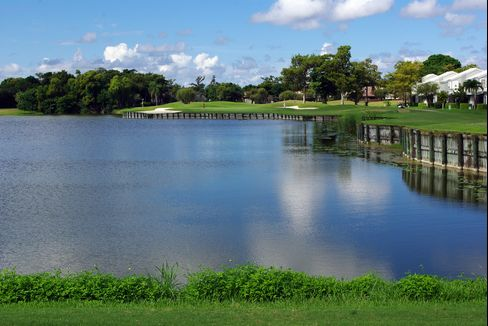 Woodmont Country Club Course