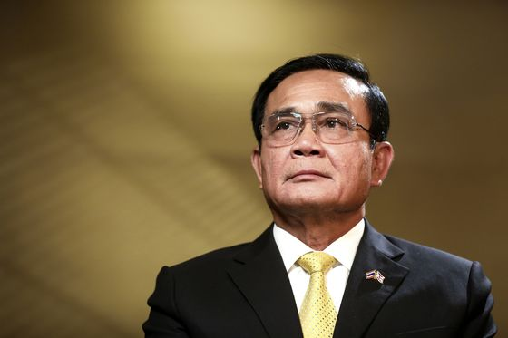 Thais Overseas Begin Voting in First General Election Since Coup