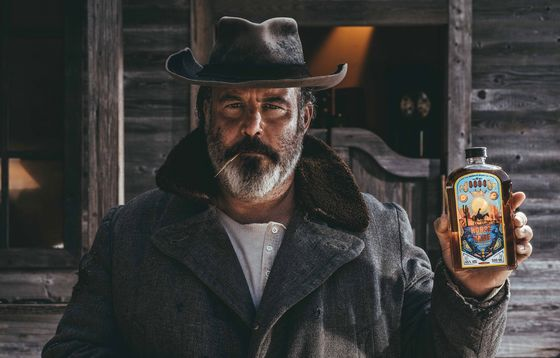 The Man Who Began the Gin Craze Wants to Sell You Chili Whiskey