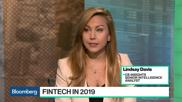Experts Predict the Five Big Fintech Trends of 2019