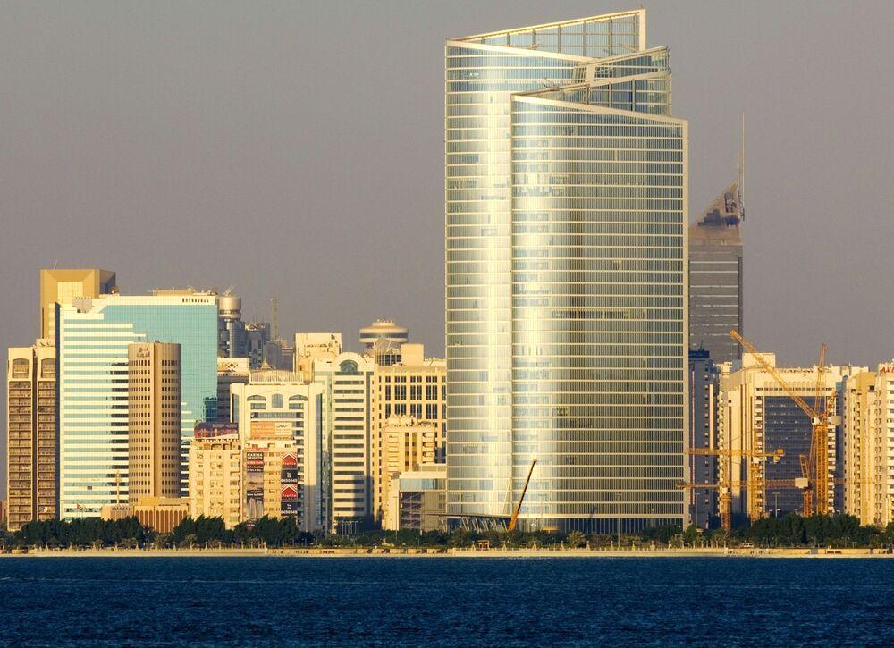 Abu dhabi investment authority latest news hussain lawai arif habib investment