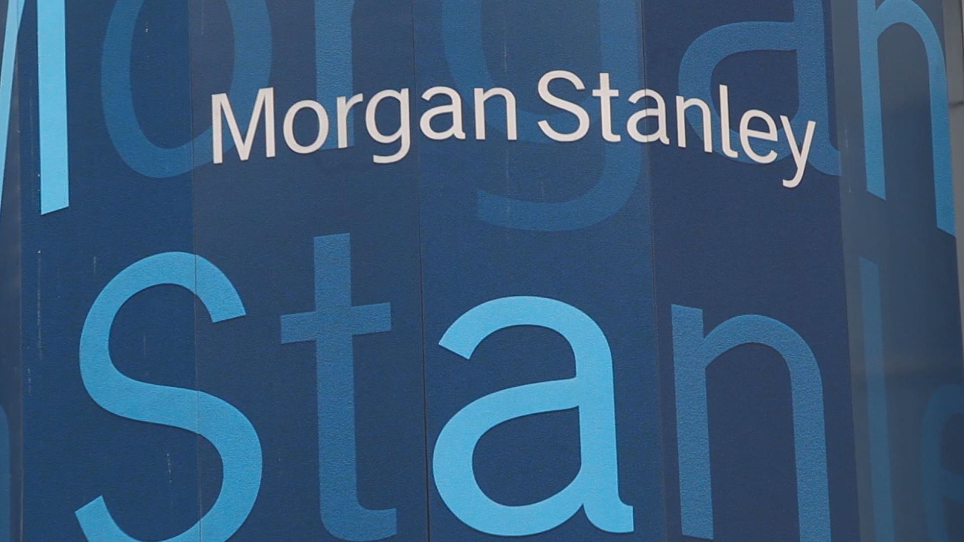 Morgan Stanley Quits Brokerage Industry Recruiting Pact Bloomberg