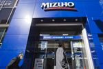 Mizuho's Online Trading Platform Crashes as IPO Stock Debuts
