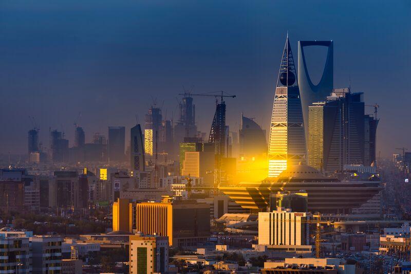 Saoedi-Arabië zet de eerste grote stap richting de echte smart city en het transhumanisme met de mega stad Neom