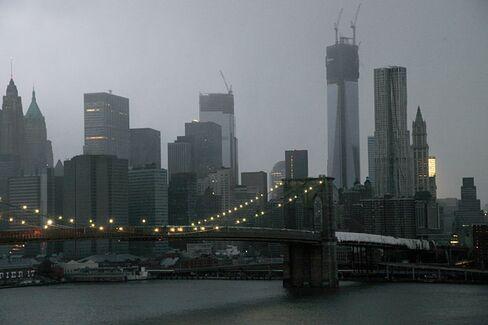 Some Bridges Reopen, but MTA Has No Timetable
