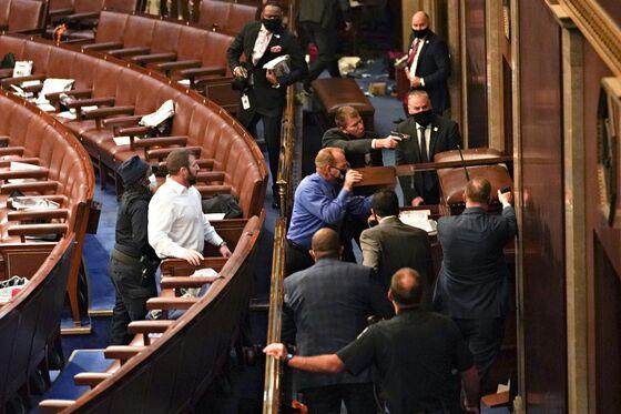 Biden Reaps Best Georgia Prize: Democrats Running Congress