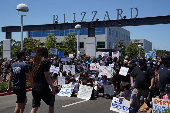Blizzard Turned Game Developers Into Rock Stars. Misbehavior Followed
