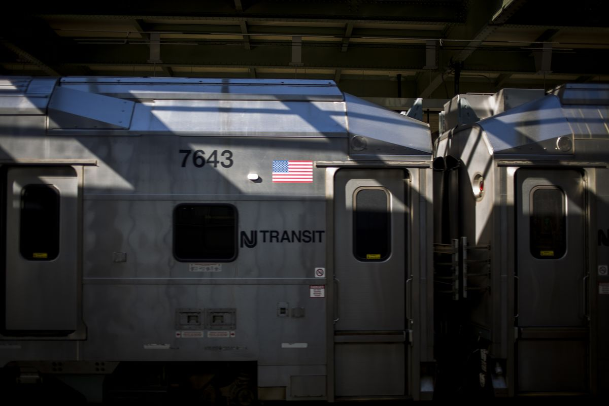 New Jersey Lawmakers Ask Why Atlantic City Trains Still Aren't Running