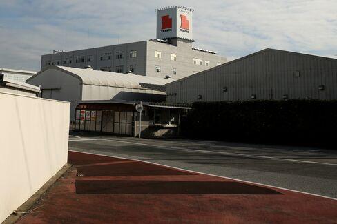 タカタの愛知川製作所