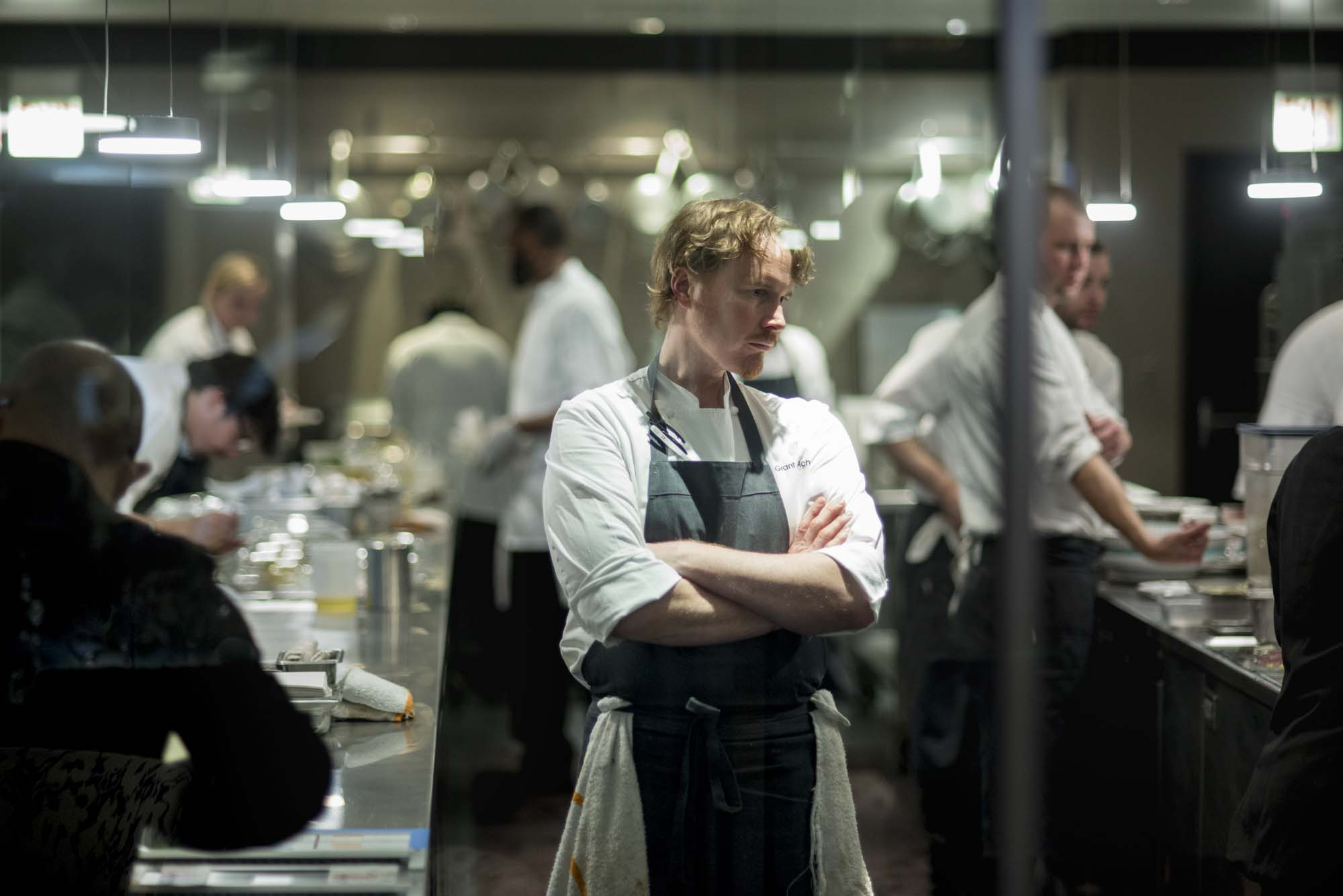 relates to Chicago's Best Restaurants Impress Michelin With Their 'Resilience'