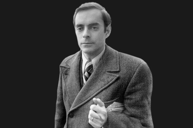 Hugh Sloan