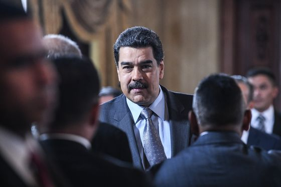 Planeloads of Cash From Russia Have Been Shipped to Venezuela