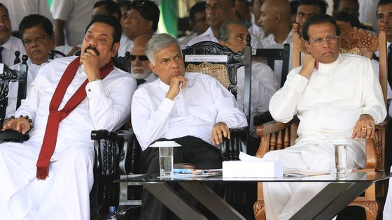 Holed Up in Mansion, Ousted Sri Lanka Prime Minister Vows to Fight