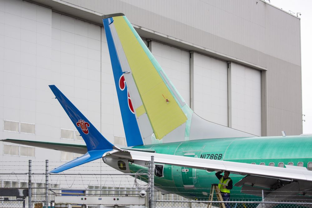 Boeing 737 Max: Chinese Airlines May Seek Compensation