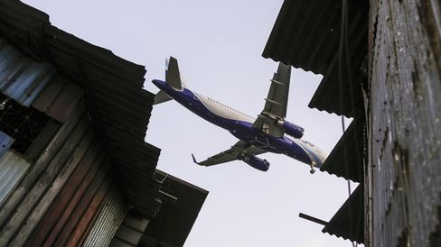 General Images Of Indian Carriers As IndiGo May File IPO Prospectus