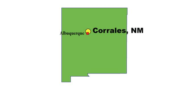 Most Expensive Suburb in New Mexico: Corrales