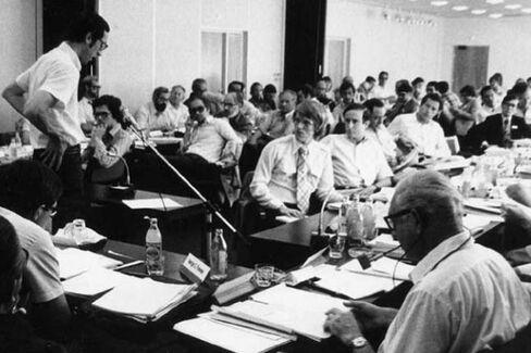 Robert Shiller: A Picture Tells a Thousand Words