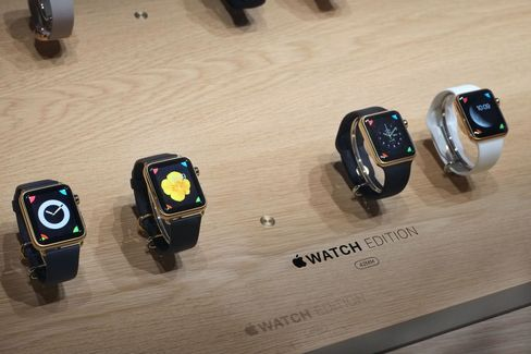 The retail experience might have to shift to accommodate the Apple Watch Edition.
