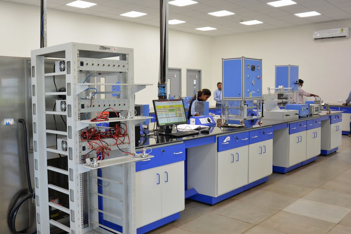 <p>First India EV Battery Plant Takes Shape to Cut China Dependence thumbnail