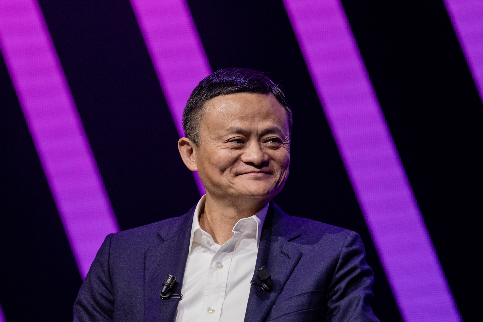 Ant Will Rise From Ipo Ashes But Alibaba S Jack Ma Needs To Exit Bloomberg
