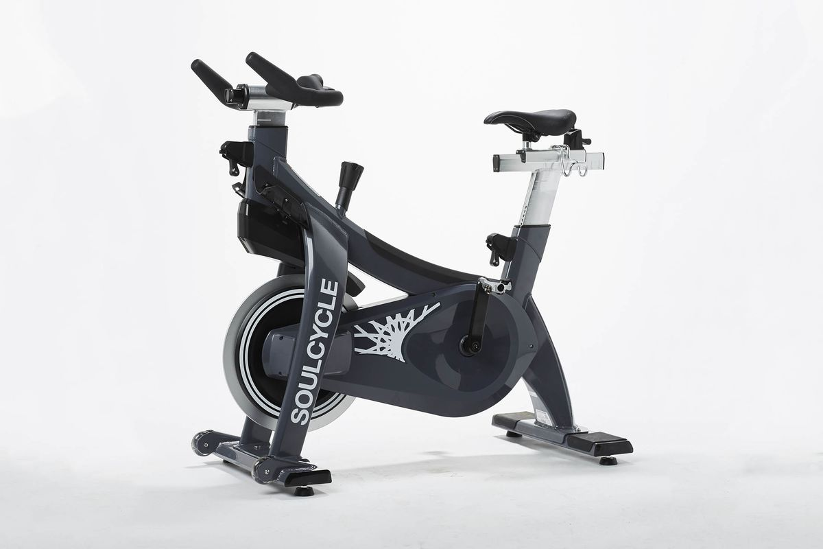 Soulcycle S New Exercise Bike Will Make Your Workout Even