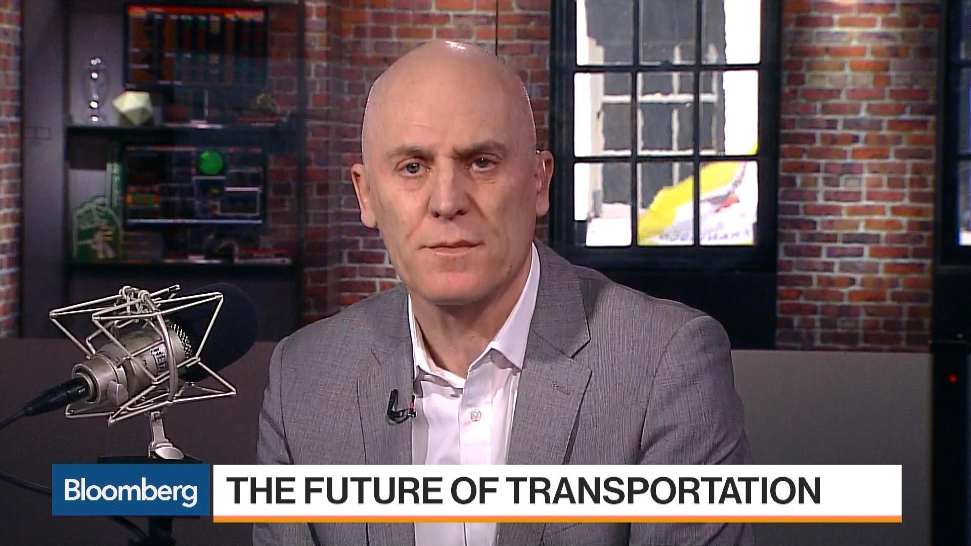 BorgWarner Invests $10M in Autotech Ventures