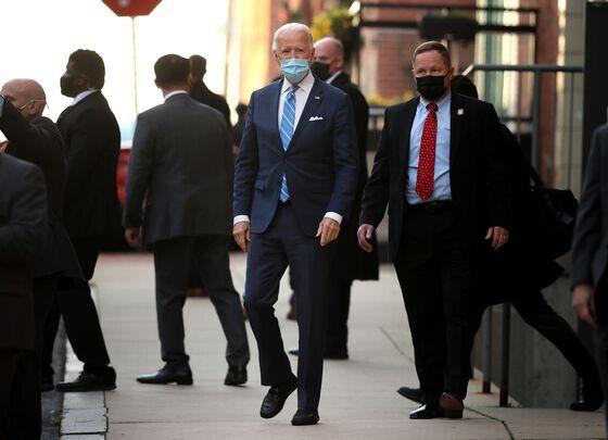 Biden Reaches Deadline Making Victory Nearly Irreversible
