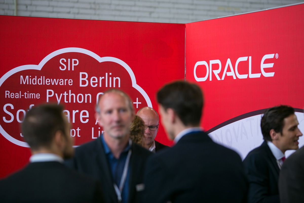 Oracle (ORCL) Trims Staff During Transition to Cloud