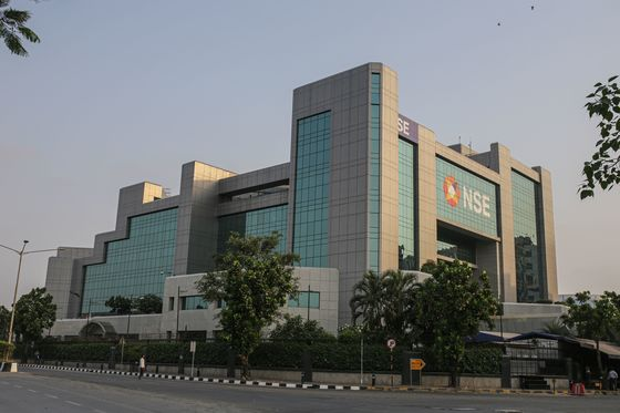 India's NSE to Introduce Trading in Select U.S. Stocks Via Unit