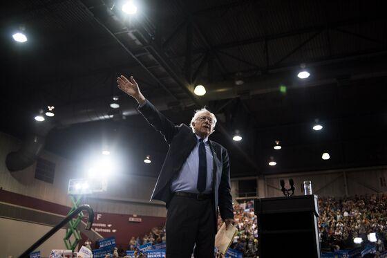 Bernie Sanders Records Campaign Announcement Video: Politico